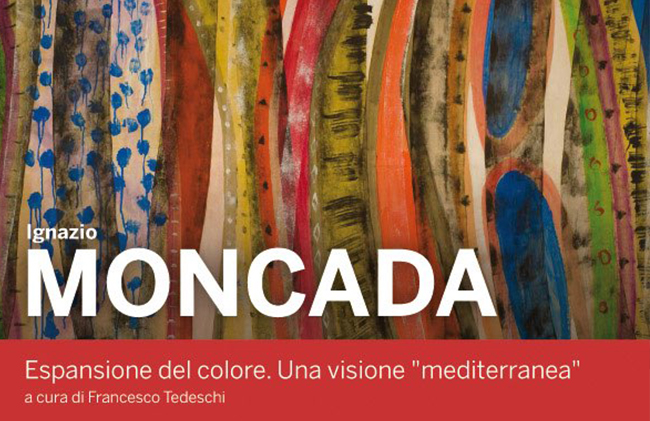 """Espansione del Colore. Una visione """"mediterranea"""", Fabbriche Chiaramontane, Agrigento"""