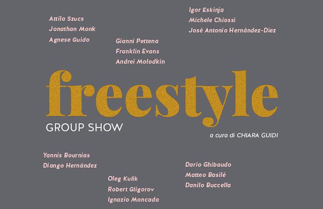 Freestyle, Les Copains, Milano