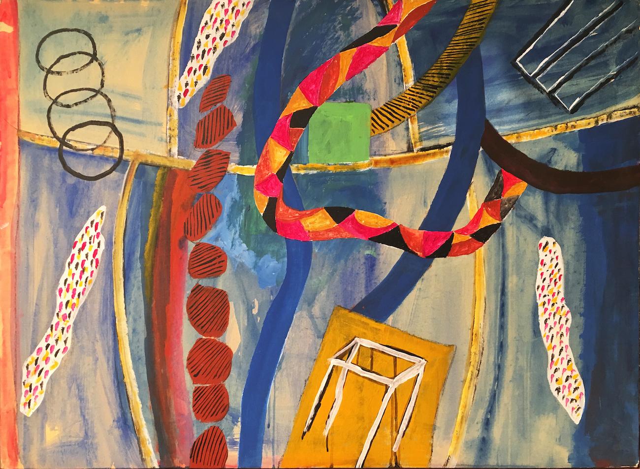 La maga Circe, donazione dell'opera di Ignazio Moncada alla collezione permanente del Museo Civico di Castelbuono